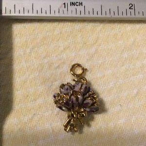 Purple Charm